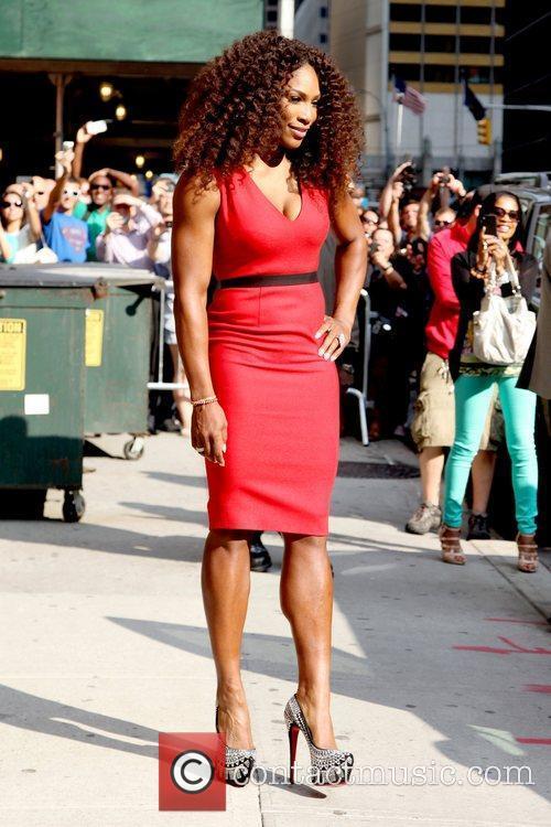 Serena Williams 21