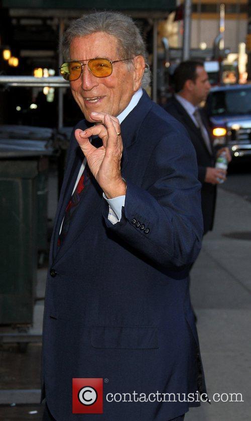 Tony Bennett 6