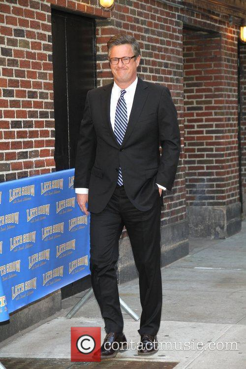 Joe Scarborough 6