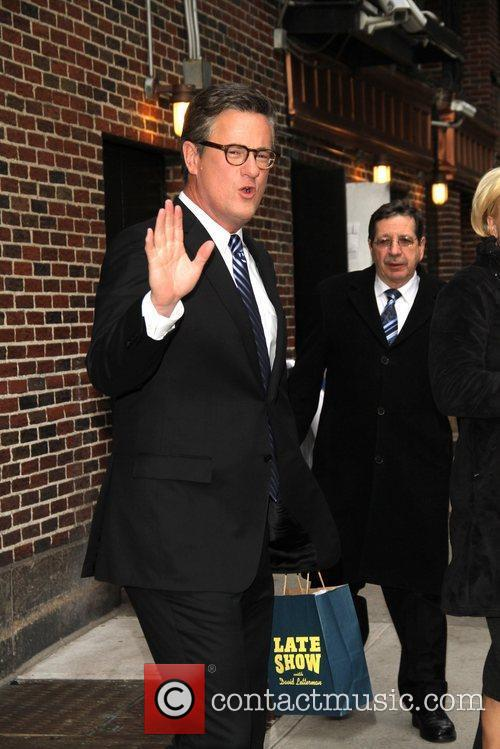 Joe Scarborough 7