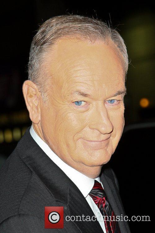 Bill O'reilly 3