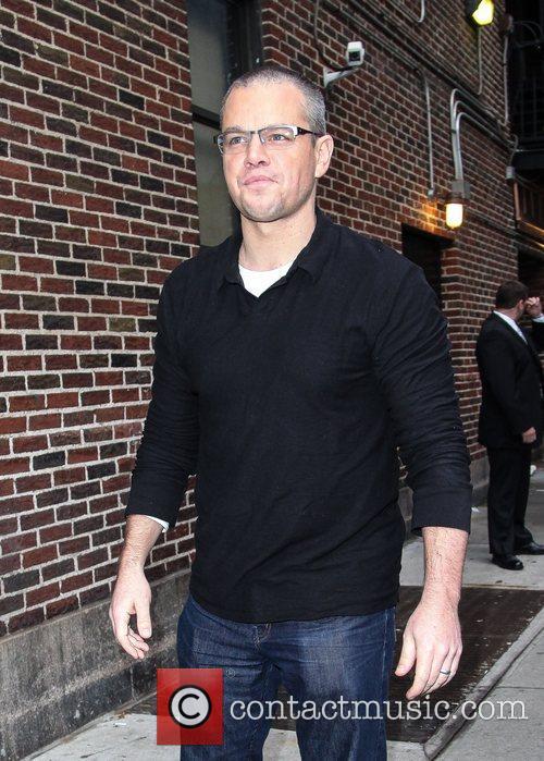 Matt Damon 17