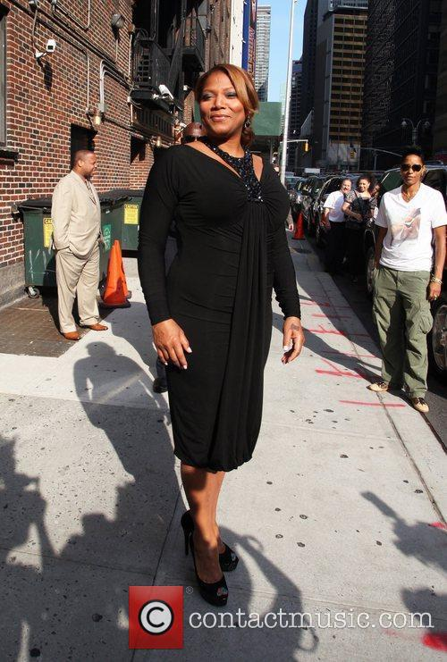 Queen Latifah 3