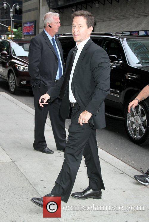 Mark Wahlberg 11