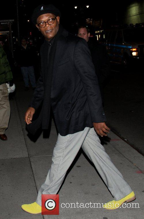 samuel l jackson the late show with 5967807
