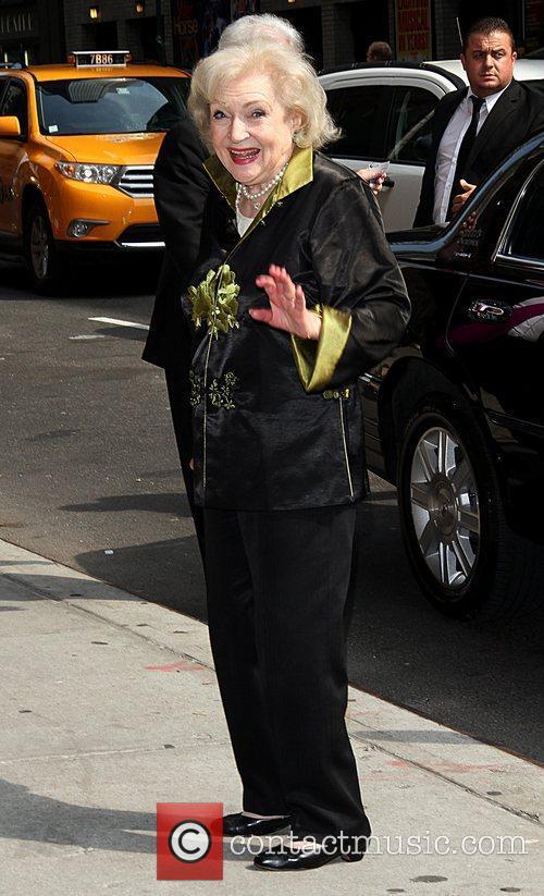Betty White 6