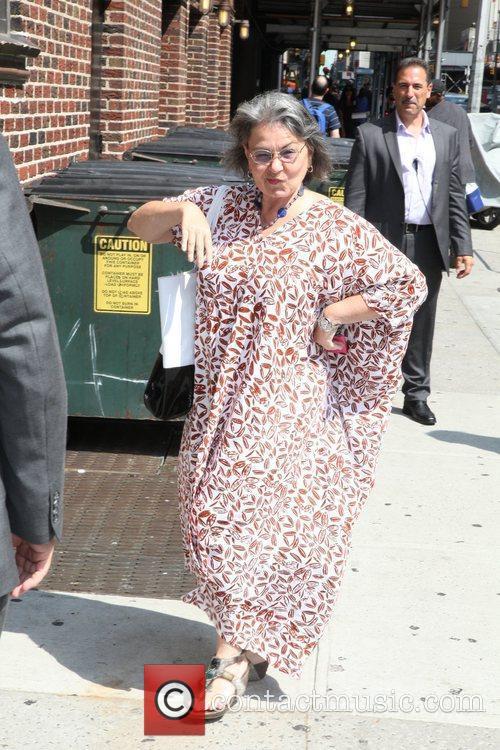 Roseanne Barr 4