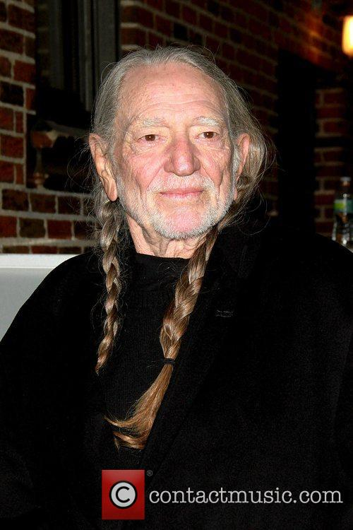 willie nelson the late show with david 5955716