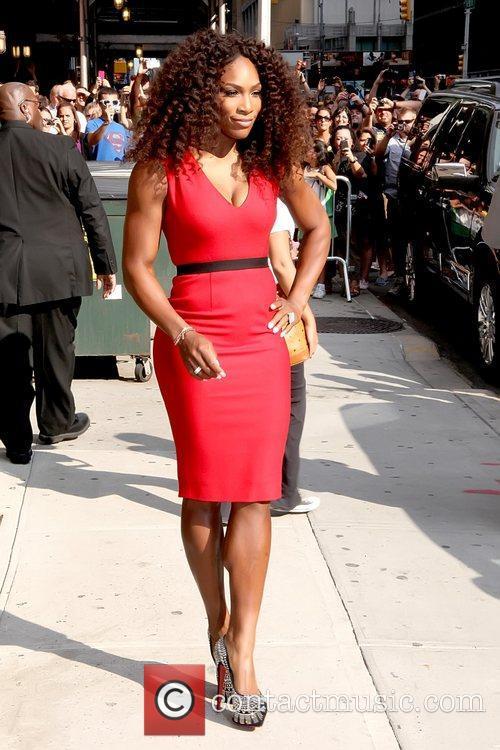Serena Williams 23