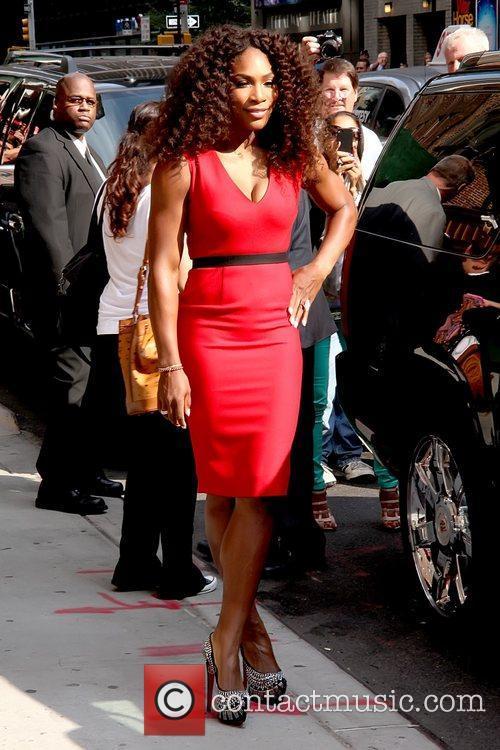 Serena Williams 24