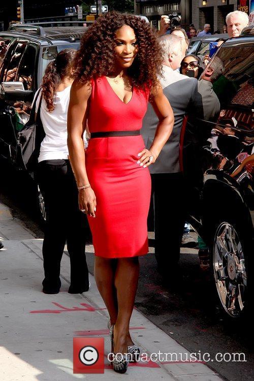 Serena Williams 26