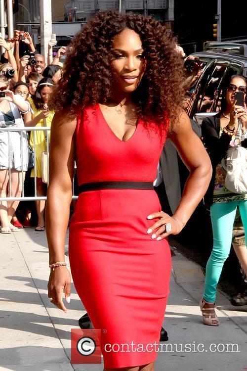Serena Williams 27