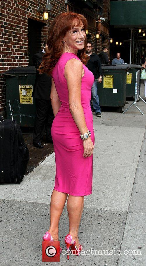 Kathy Griffin 1