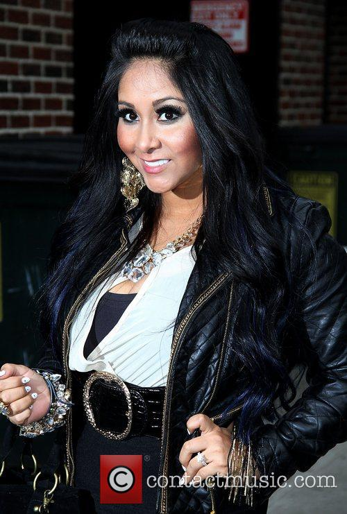 Nicole, Snooki and Polizzi 2