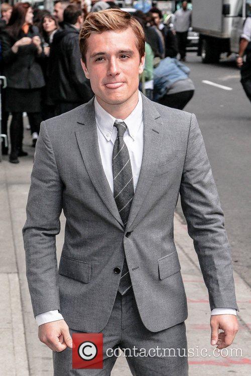 Josh Hutcherson 7