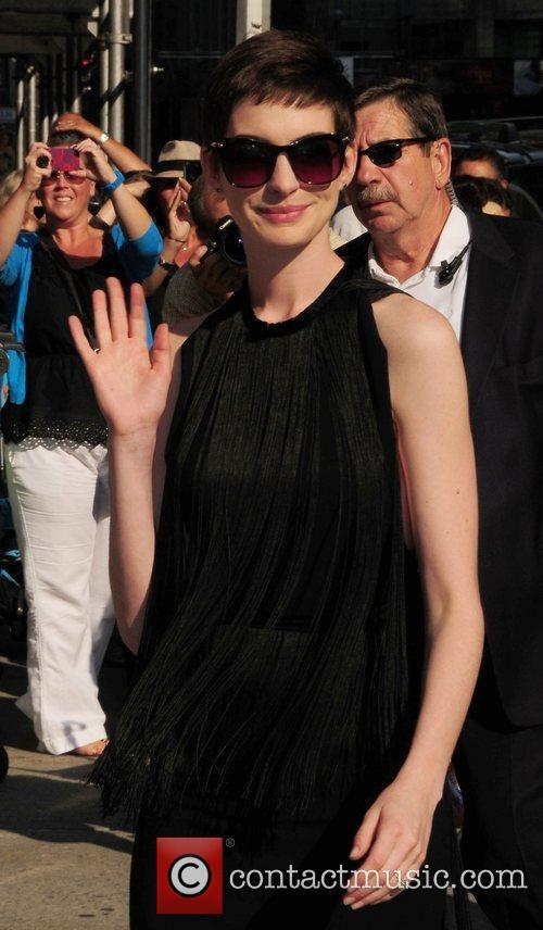 Anne Hathaway 3