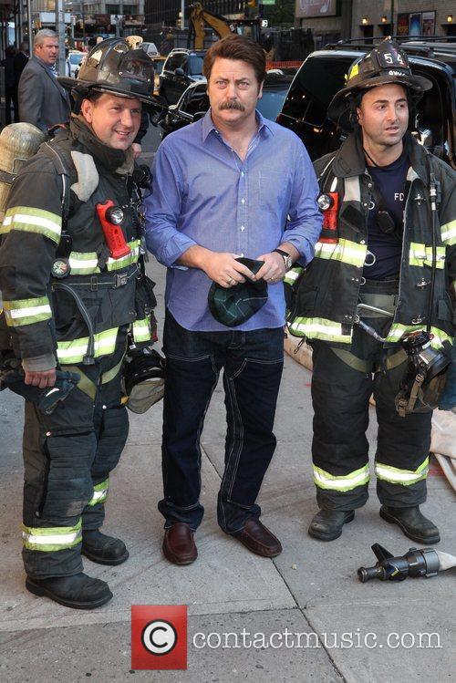 Nick Offerman 3