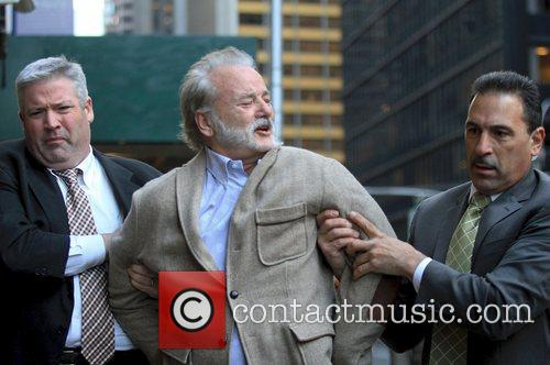 Bill Murray and The Late Show With David Letterman 9