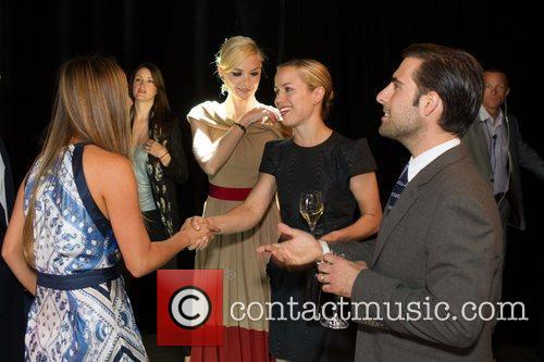 Jaime King and Jason Schwartzman 3