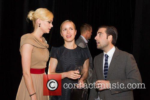 Jaime King and Jason Schwartzman 7