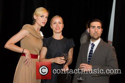 Jaime King and Jason Schwartzman 9