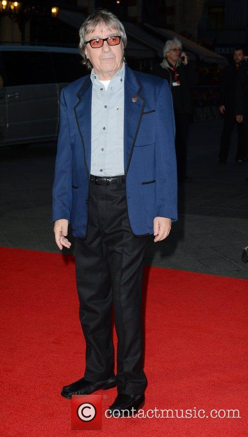 Guest 56th BFI London Film Festival - 'The...