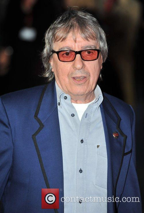 Bill Wyman 56th BFI London Film Festival: 'Rolling...