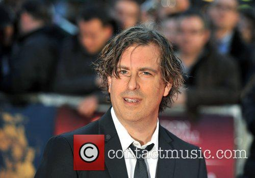 Brett Morgen 56th BFI London Film Festival: 'Rolling...