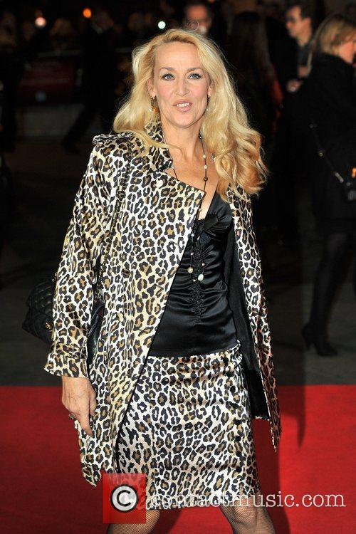 Jerry Hall 56th BFI London Film Festival: 'Rolling...