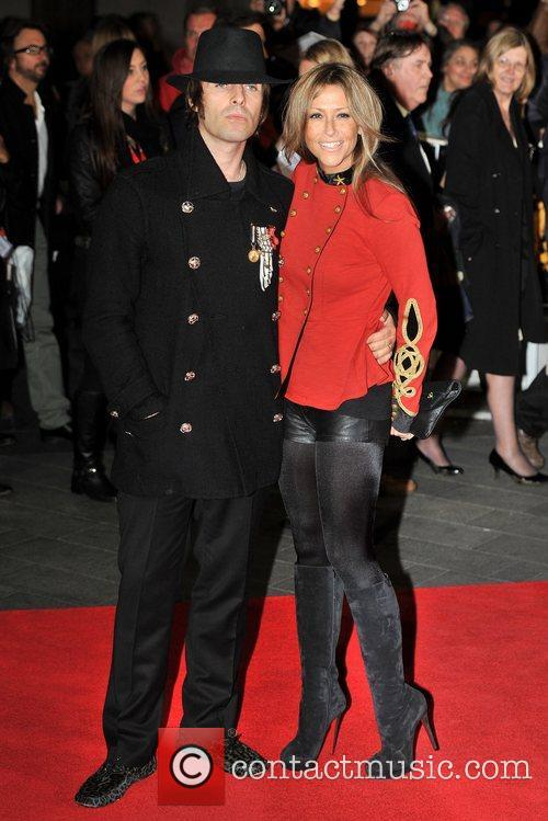 liam gallagher and nicole appleton 56th bfi 5935595