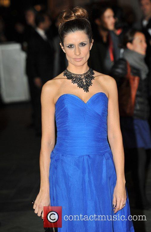 Livia Giuggioli 56th BFI London Film Festival: 'Rolling...