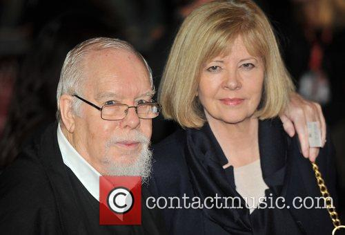 Sir Peter Blake 56th BFI London Film Festival:...