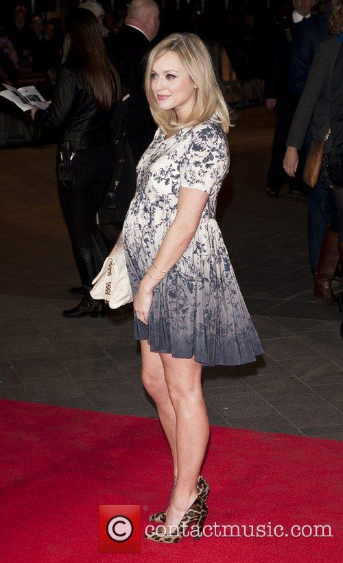 Fearne Cotton  56th BFI London Film Festival:...