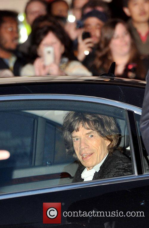 Mick Jagger and Rolling Stones 4