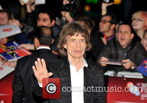 Mick Jagger and Rolling Stones 5