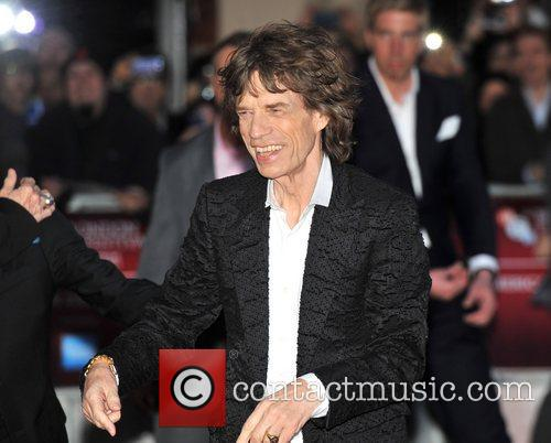 Mick Jagger and Rolling Stones 2