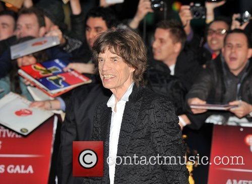 Mick Jagger and Rolling Stones 6