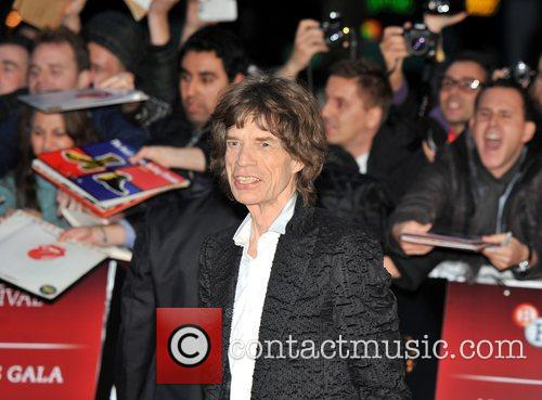 Mick Jagger and Rolling Stones 3