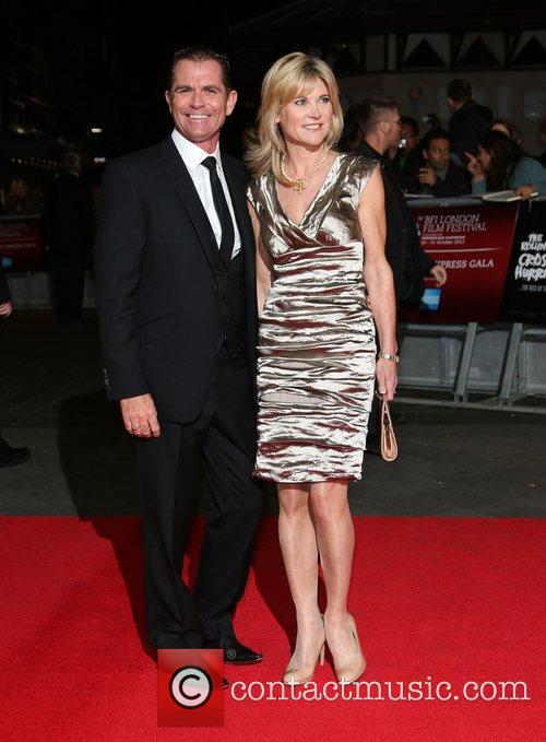 Grant Bovey and Anthea Turner 3