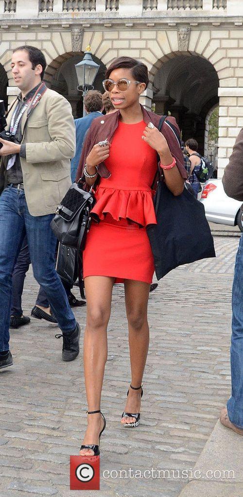 London Fashion Week Spring/Summer 2013 - Ashish...
