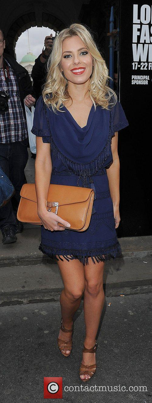 mollie king london fashion week autumnwinter 2012 3743658