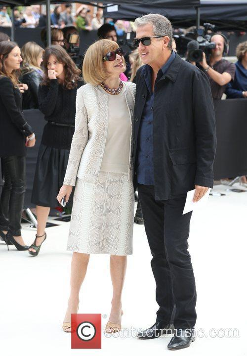 Anna Wintour and Mario Testino 4