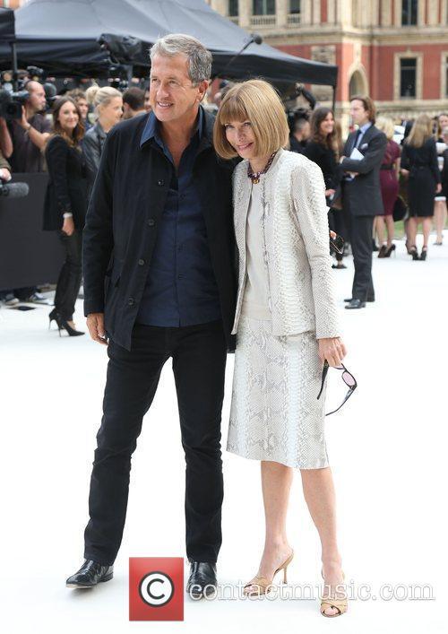 anna wintour and mario testino london fashion 5914666