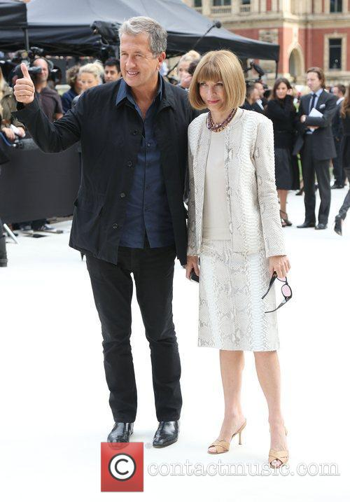 anna wintour and mario testino london fashion 5914667