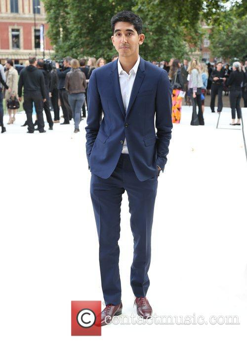 dev patel london fashion week springsummer 2013 5914716