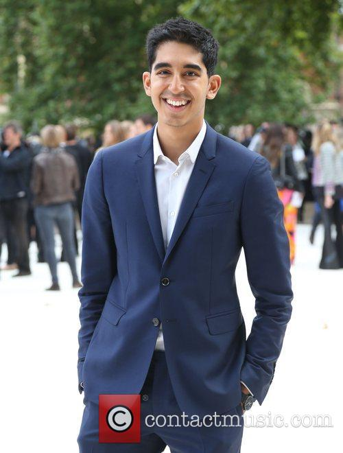 dev patel london fashion week springsummer 2013 5914717