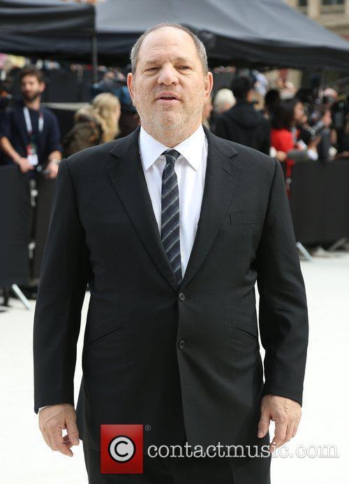 Harvey Weinstein and London Fashion Week 3