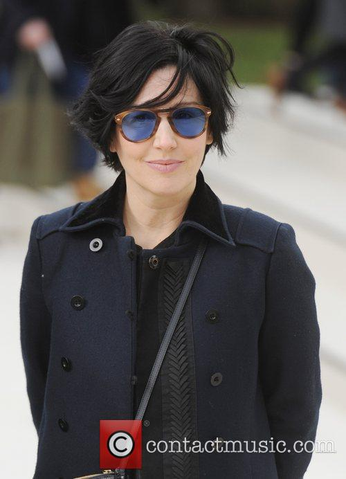 Sharleen Spiteri, London Fashion Week