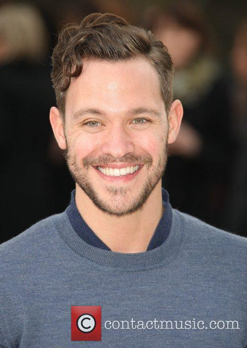 Will Young and London Fashion Week 4