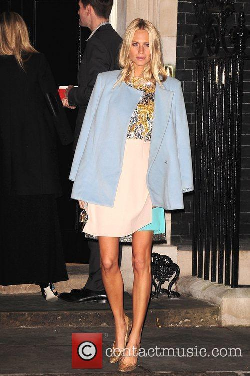 10 Downing Street and London Fashion Week 5